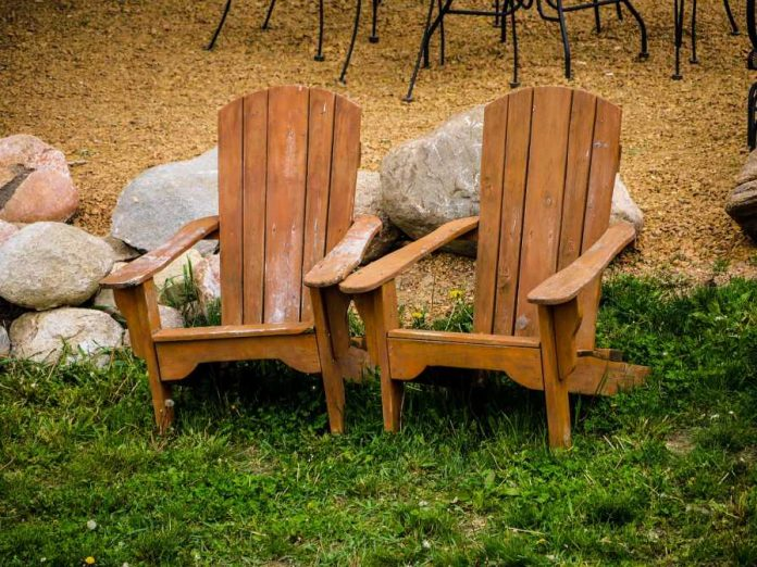 why are Adirondack Chairs so expensive
