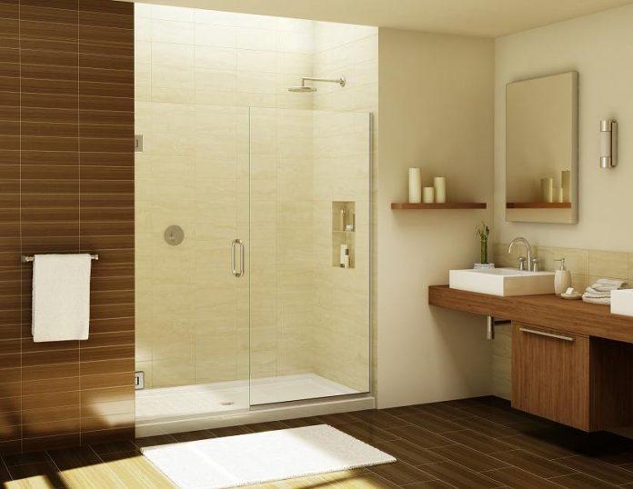 best cleaner for glass shower doors