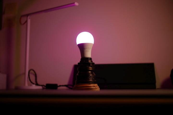 Wyze Bulb Color - Smart Lighting