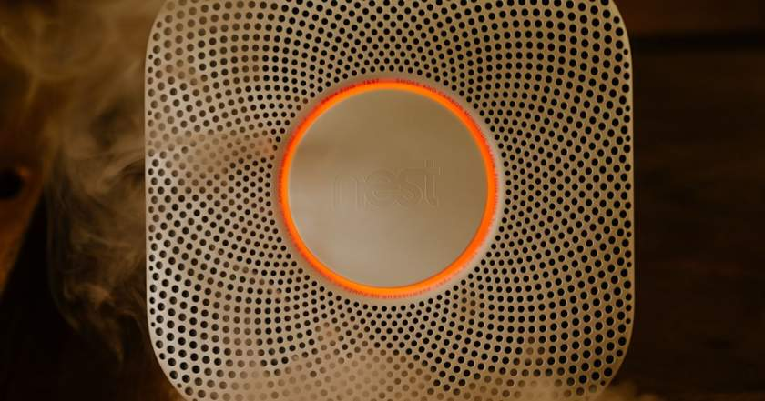 Nest Protect - Smart Smoke Detector
