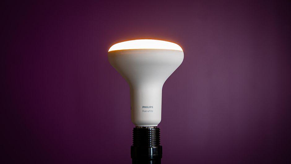 Smart light Bulb - Philips Hue