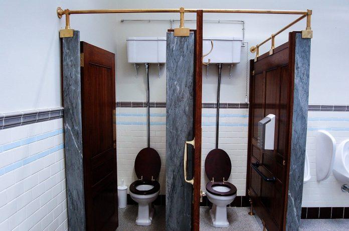 why won't my toilet flush