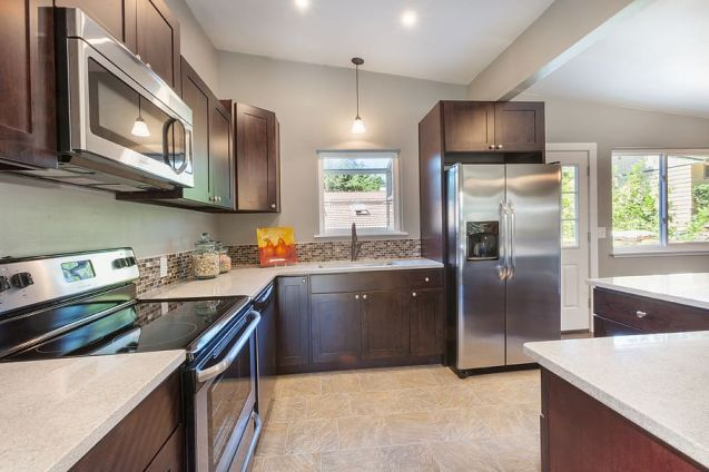 why are kitchen cabinets so expensive