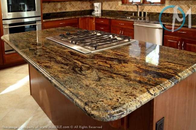 tiger skin granite color